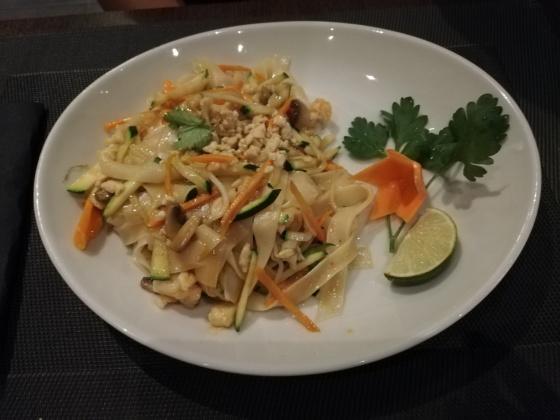 Food Pad Thai Cibo Thai Roma Ristorante Roma Ristorante Thai